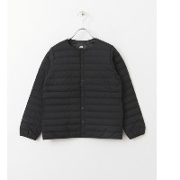 Sonny Label THE NORTH FACE WS ZEPHER SHELL CARDIGAN【アーバンリサーチ/URBAN RESEARCH レディス その他(アウター) ブラック ルミネ...