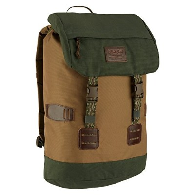[バートン] BURTON リュック TINDER PACK [25L] 16337104269 269 (KELP COATED)