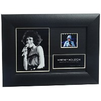 Whitney Houston ( s1 ) Minicell Film Cell – Special Edition