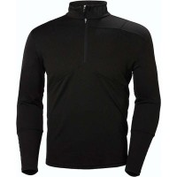 ヘリーハンセン その他トップス Helly Hansen HH Lifa Active 1/2 Zip Top Black