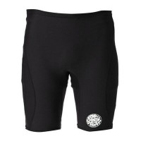 リップカール ラッシュガード Rip Curl Flashbomb Polypro Shorts Black