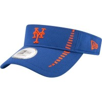 ニューエラ サンバイザー New Era New York Mets Royal Adjustable Speed Visor