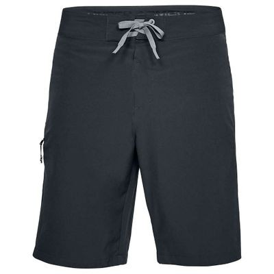 アンダーアーマー 海パン UA Reblek Boardshort Anthracite / Zinc Grey / Black