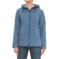 ヘリーハンセン レインコート Rigging Rain Jacket - Waterproof Marine Blue