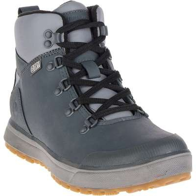 メレル ブーツ Turku Trek Waterproof Boot Turbulence