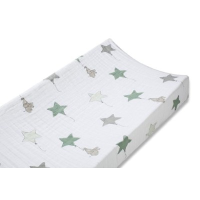Aden + Anais Classic Changing Pad Cover, Up Up & Away by New