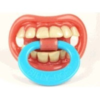 Baby Products Billy Bob Teethe Thumb Sucker Pacifier Kids, Infant, Child by KID-SALES
