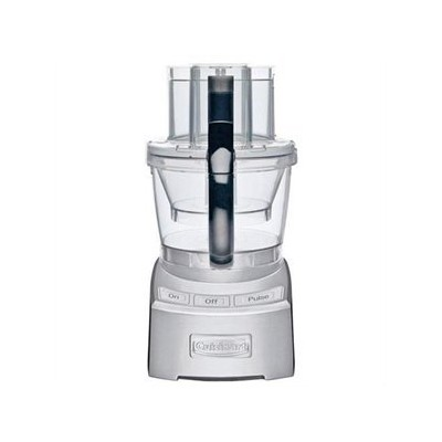 Cuisinart Elite Collection 12-Cup Die-Cast Food Processor - FP-12DC【並行輸入】