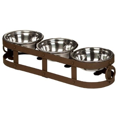 Unleashed Life Tripoli Table for Pets, Small by Unleashed Life