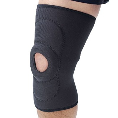 D3 Sleeve with Oval and Buttress D3 W/Oval and Buttress, Size: MD, Knee Circ.: 14-15 (36-38cm) by...