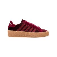 Dsquared2 Barney sneakers - レッド