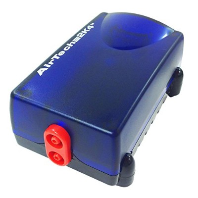 Penn Plax AT2K4 Aquarium Air Pump, 110-Volt, X-Large by Penn-Plax