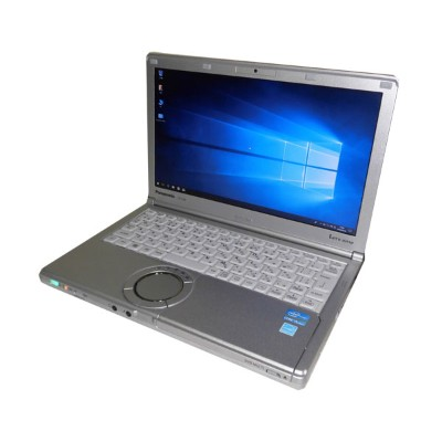 Windows10-64bit Panasonic Let'sNote CF-SX2Core i5-3320M 2.6GHz/4GB/250GB/DVDマルチ【無線LAN】【HDMI】...