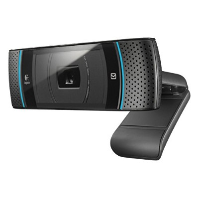 Logitech TV Cam for Revue with Google TV [並行輸入品]