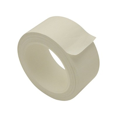 Patco 580 Screen Printing and Graphics Protection Tape: 5.1cm x 36 yds. (White)