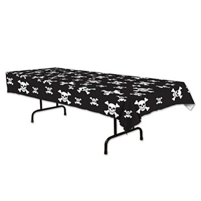 (3) - Pirate Table Cover (Pack of 3)