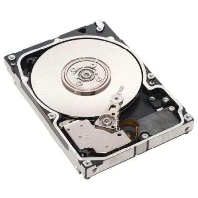 Dell Seagate 300GB 10K RPM 6Gbp/s SAS 2.5インチ HDD C975M ST9300603SS
