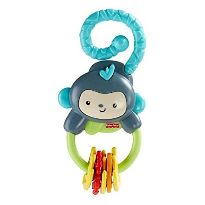 Fisher-Price Monkey and Bananas by Fisher-Price