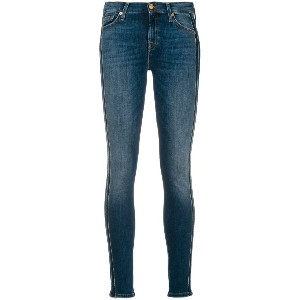 7 For All Mankind Love Song ジーンズ - ブルー