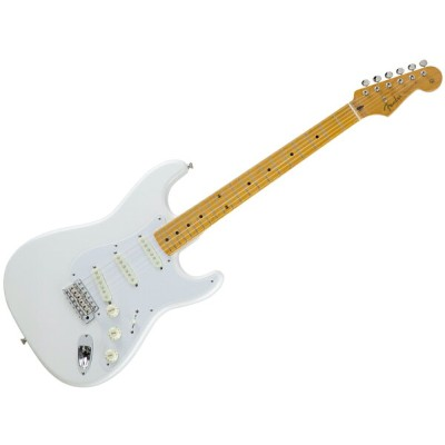 Fender ( フェンダー ) Made in Japan Traditional 50s Stratocaster(Arctic White)【国産 ストラトキャスター Japan 】...