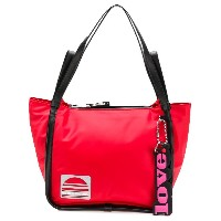 Marc Jacobs sport tote - レッド