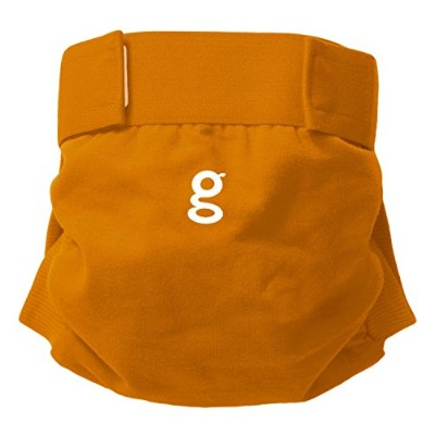 gDiapers Great Orange gPants, Small (8-14 lbs) by gDiapers