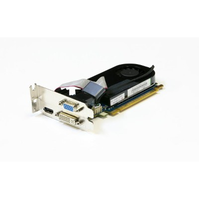 ZOTAC GeForce GT430 1024MB DVI/HDMI/VGA PCI Express x16 288-3N162 LowProfile【中古】【送料無料セール中! ...