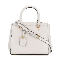 Michael Kors Collection classic tote - ホワイト