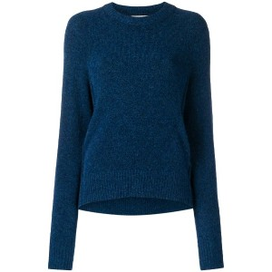 3.1 Phillip Lim crew-neck jumper - ブルー
