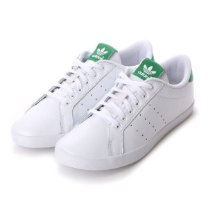 【SALE 10%OFF】アディダス オリジナルス adidas Originals atmos STAN SMITH BE W (WHITE) レディース