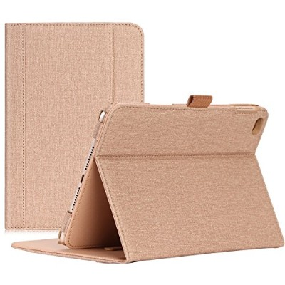 Apple iPad Mini 4ケース – ProCaseレザースタンドフォリオケースカバーfor Apple iPad Mini 4 iPad mini 4 (2015) PC-08360770
