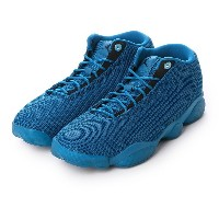 ナイキ NIKE Kinetics JORDAN HORIZON LOW (BLUE) メンズ
