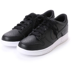 【SALE 15%OFF】ナイキ NIKE atmos DUNK LOW (BLACK) メンズ