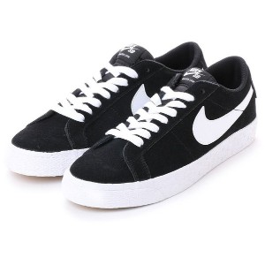 【SALE 10%OFF】ナイキ NIKE atmos SB ZOOM BLAZER LOW (BLACK) メンズ