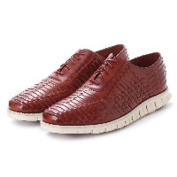 【SALE 70%OFF】コール ハーン COLE HAAN ZEROGRAND HRCH OXFRD (WOODBURY) メンズ