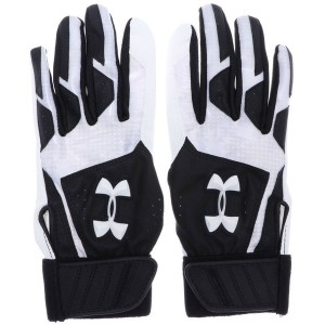 【SALE 30%OFF】アンダーアーマー UNDER ARMOUR ジュニア 野球 バッティング用手袋 UA CLEANUP VII B GLOVE YOUTH 1313491