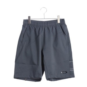 【SALE 50%OFF】オークリー OAKLEY クロスハーフパンツ ENHANCE DOUBLE CLOTH OKL SHORTS.QD 8.0 442444JP メンズ