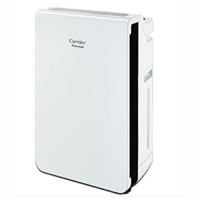 Carrier CAP-D046WSA Air Cleaner Purifier HEPA-Pure Filter Air purification capacity 45.7m for...