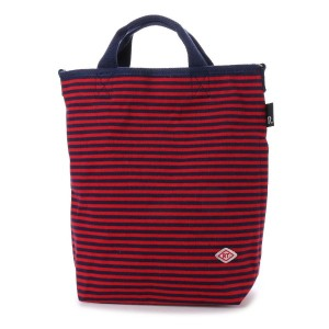 ルートート ROOTOTE SN.トール2way.ボーダー-A     RED/NVY (レッド) レディース