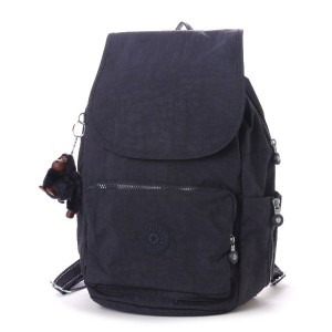 【SALE 30%OFF】キプリング Kipling CAYENNE (Blue Purple C) レディース