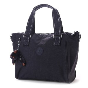 【SALE 20%OFF】キプリング Kipling AMIEL (Blue Purple C) レディース
