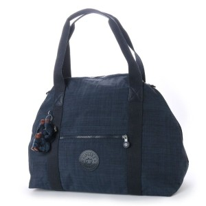 【SALE 20%OFF】キプリング Kipling ART M (Dazz True Blue) レディース