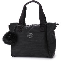 【SALE 20%OFF】キプリング Kipling AMIEL (true dazz black) レディース