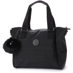 キプリング Kipling AMIEL (true dazz black) レディース