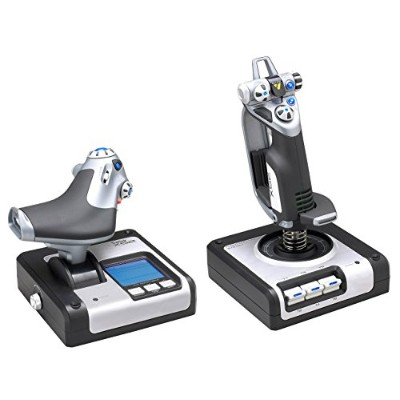 X52 DIGITAL JOYSTICK&THROTTLE
