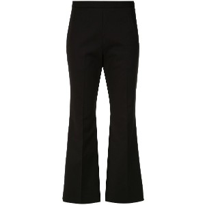 Andrea Marques flared trousers - Unavailable