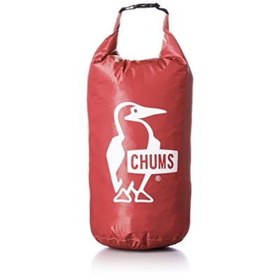 [チャムス]CHUMS Stuff Sack 5L Red