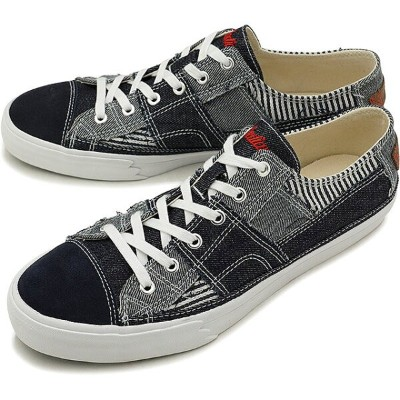 【30%OFF】【在庫限り】INDIAN インディアン スニーカー 靴 メンズ・レディース Snyder LOW スナイダー ロー NAVY (IND-12279 IND-11279 SS18)...