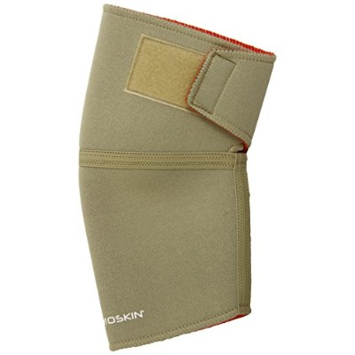 Thermoskin Elbow Wrap, Beige, Large by Thermoskin