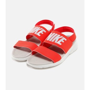 【AZUL BY MOUSSY】WIMNS NIKE TANJUN SANDAL RED メンズ